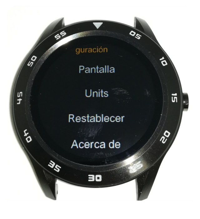 SmartWatch Lotus