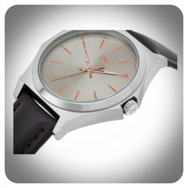 Reloj Mark Maddox correa marron (2)
