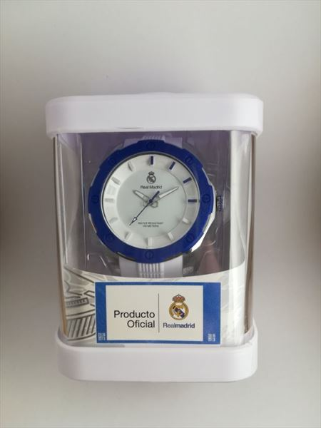 Reloj Real Madrid Caballero